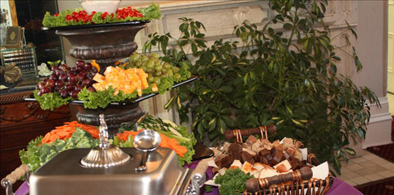 Kathys Sugar And Spice Catering 2