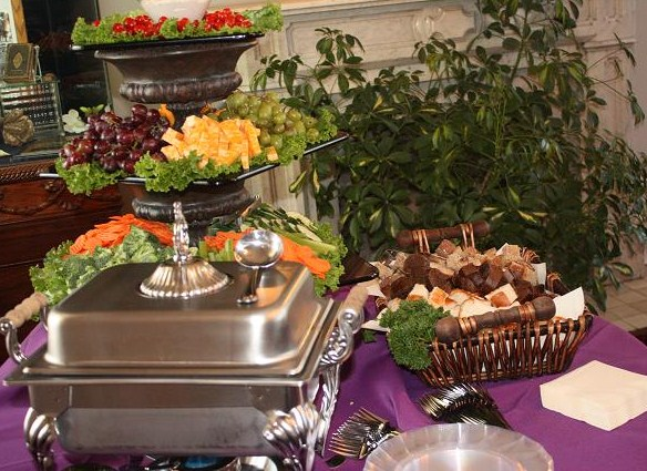 Kathy's Sugar and Spice Catering